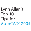 AutoCAD 2005 Tips and Tricks Booklet