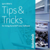 AutoCAD 2007 Tips and Tricks Booklet