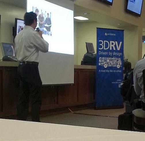 FARO Presentation