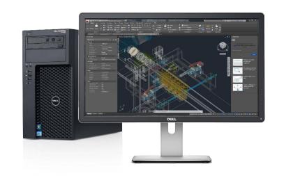 Dell T1700