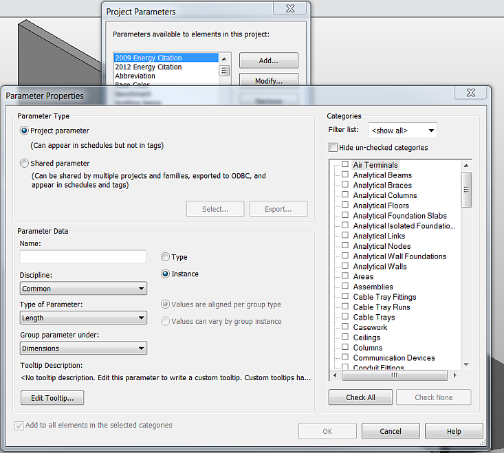 Revit Parameters Demystified!