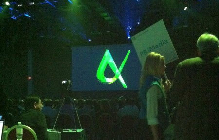 Stock image from AU2013