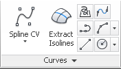 Extract Isolines - Curves
