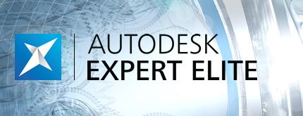 Autodesk Expert Elite