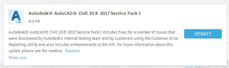 C3D2017SP1-APP