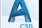 Civil 3D 2017 Logo