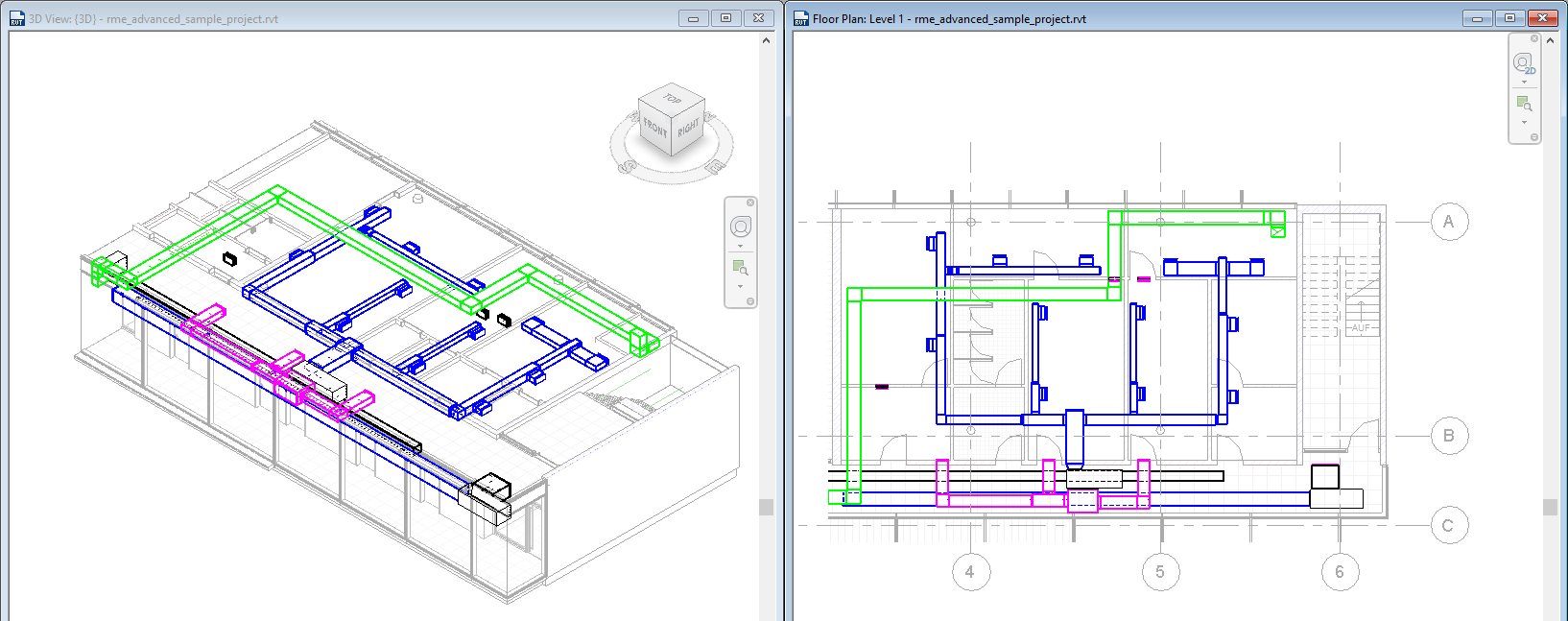 Control Revit's System Graphic Overrides easily