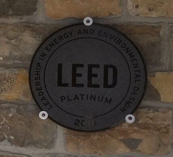 LEED-Platinum