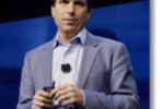 Autodesk President and CEO, Andrew Anagnost